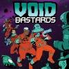 Void Bastards artwork