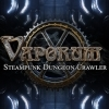 Vaporum (XSX) game cover art