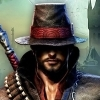 Victor Vran: Overkill Edition (XSX) game cover art