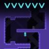 VVVVVV (XSX) game cover art