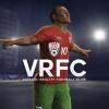 VRFC: Virtual Reality Football Club (XSX) game cover art