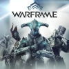 Warframe (PS4) game cover art