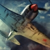 War Thunder artwork