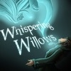 Whispering Willows (PS4) game cover art