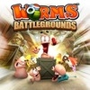 Worms Battlegrounds (PS4) game cover art