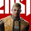 Wolfenstein II: The New Colossus (PlayStation 4) artwork