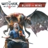 The Witcher 3: Blood and Wine artwork