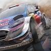 WRC 7 artwork