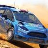 WRC 6: World Rally Championship artwork