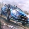 WRC 8 FIA World Rally Championship artwork