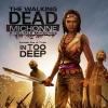 The Walking Dead: Michonne - Episode 1: In Too Deep artwork