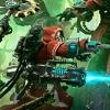 Warhammer 40,000: Mechanicus artwork