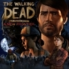 The Walking Dead: The Telltale Series - A New Frontier artwork