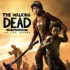 The Walking Dead: The Telltale Series - The Final Season: Episode 3 - Broken Toys artwork