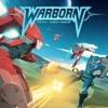 Warborn artwork