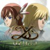 Ys Origin (PlayStation 4)