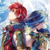 Ys VIII: Lacrimosa of DANA (PS4) game cover art