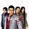 Yakuza 4 Remastered artwork