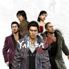 Yakuza 5 Remastered (XSX) game cover art