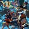 YIIK: A Postmodern RPG artwork