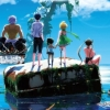 Zanki Zero: Last Beginning artwork
