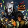 Zen Pinball 2: Star Wars Pinball - Star Wars Rebels artwork