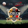 Zen Pinball 2: Super League Football artwork