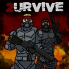 2URVIVE (XSX) game cover art