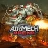 AirMech Arena artwork