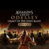 Assassin's Creed Odyssey: Story Arc 1 - Legacy of the First Blade: Episode 3 artwork