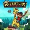 The Adventure Pals artwork