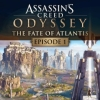 Assassin's Creed Odyssey: The Fate of Atlantis - Episode 1: Fields of Elysium artwork