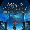 Assassin's Creed Odyssey: The Fate of Atlantis artwork