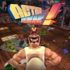 Action Henk artwork