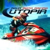 Aqua Moto Racing Utopia artwork