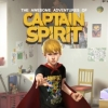 The Awesome Adventures of Captain Spirit artwork