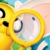 Adventure Time: Finn and Jake Investigations artwork