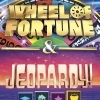 America's Greatest Game Shows: Wheel of Fortune & Jeopardy! artwork