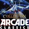 Arcade Classics Anniversary Collection artwork