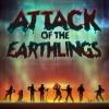 Attack of the Earthlings artwork
