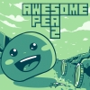 Awesome Pea 2 artwork