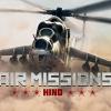 Air Missions: HIND artwork