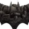 Batman: The Telltale Series (XB1) game cover art