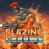 Blazing Chrome artwork