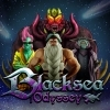 Blacksea Odyssey artwork