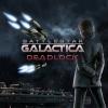 Battlestar Galactica Deadlock artwork