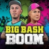Big Bash Boom artwork