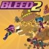 Bleed 2 artwork