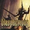 Blasphemous (XSX) game cover art