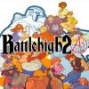 Battle High 2 A+ artwork